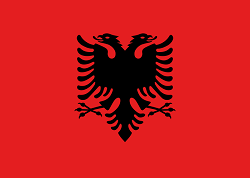 Meteologix Albanien