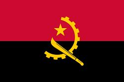 Meteologix Angola