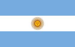 Meteologix Argentinien