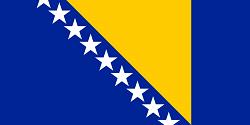 Meteologix Bosnien und Herzegowina