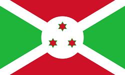 Meteologix Burundi