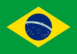 Meteologix Brasilien