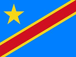 Meteologix Demokratische Republik Kongo