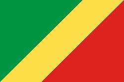 Meteologix Republik Kongo