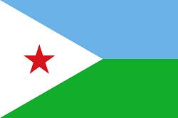 Meteologix Dschibuti