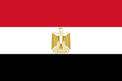 Meteologix Ägypten
