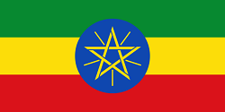 Meteologix Äthiopien