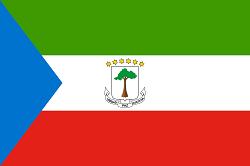 Meteologix Äquatorialguinea