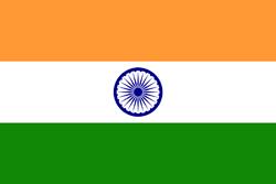 Meteologix Indien