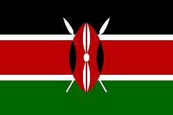 Meteologix Kenia