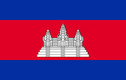 Meteologix Kambodscha