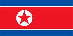Meteologix Nordkorea