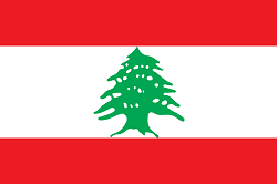 Meteologix Libanon