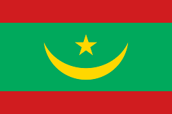 Meteologix Mauretanien