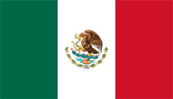 Meteologix Mexiko