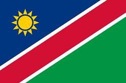Meteologix Namibia