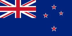 Meteologix Neuseeland
