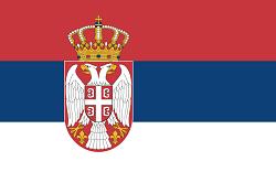Meteologix Serbien