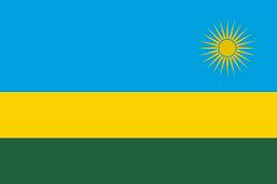 Meteologix Ruanda