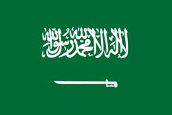 Meteologix Saudi-Arabien