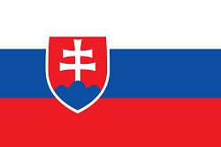 Meteologix Slowakei