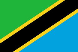 Meteologix Tansania