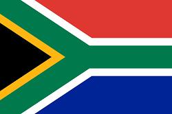 Meteologix Südafrika
