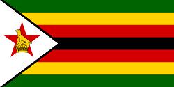 Meteologix Simbabwe